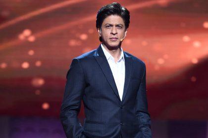 हिंदीरश की तरफ से शाहरुख खान को उनके जन्मदिन की ढेर सारी बधाई (फोटो-ट्वीटर)