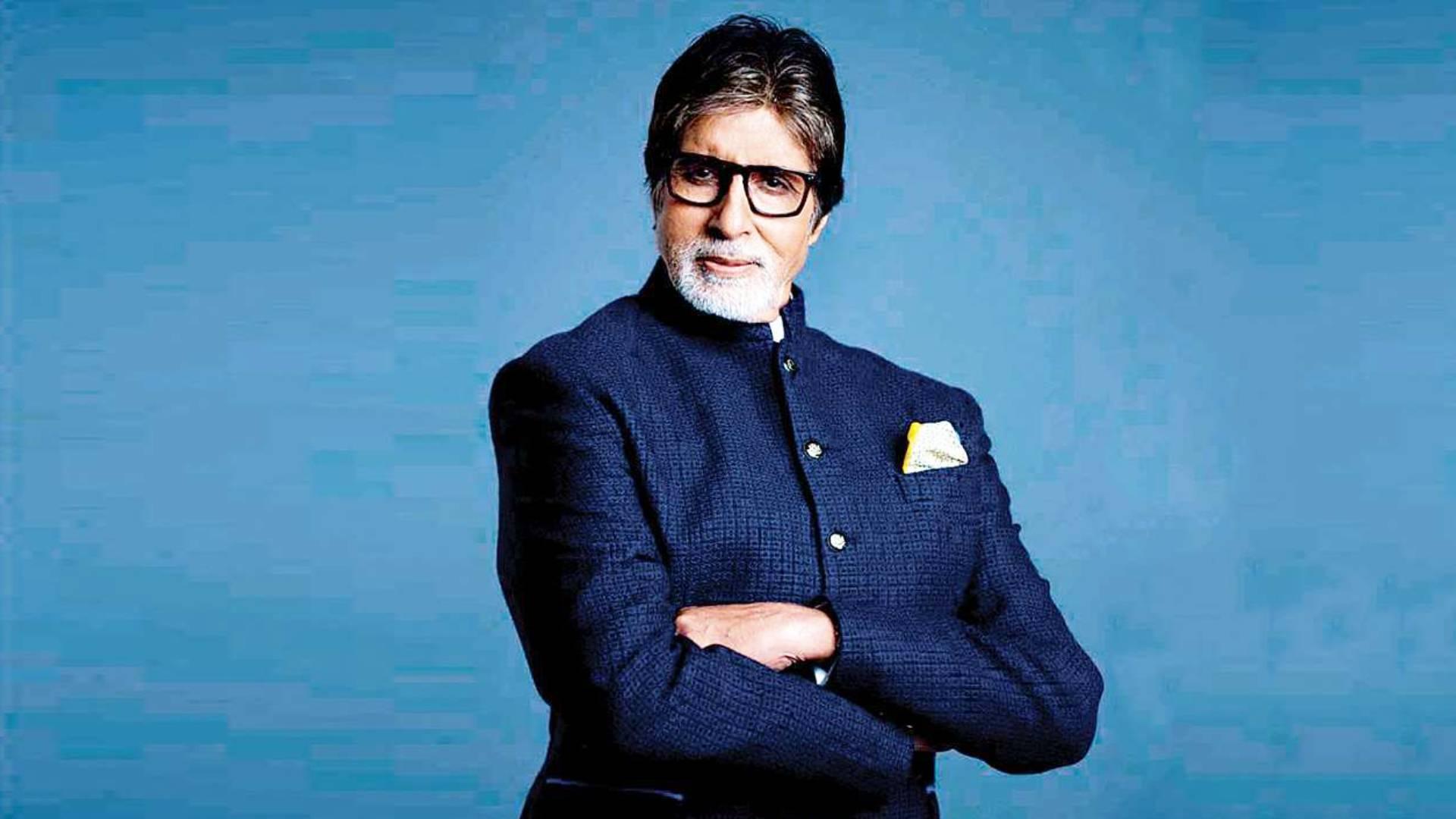 अमिताभ बच्चन ने बॉलीवुड में पूरे किए 50 साल, पहली फिल्म के लिए मिली थी बस इतनी फीस