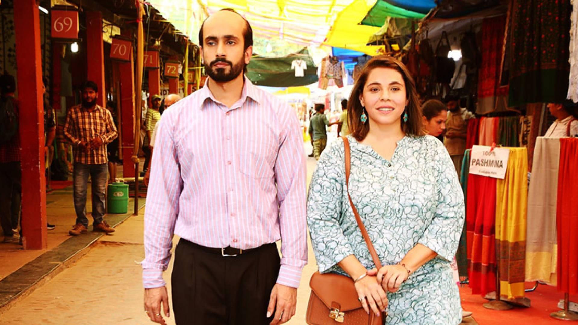 Ujda Chaman Movie: सनी सिंह से उजड़ा चमन बनने तक कुछ ऐसा था एक्टर का सफर, वीडियो शेयर कर कही ये बात