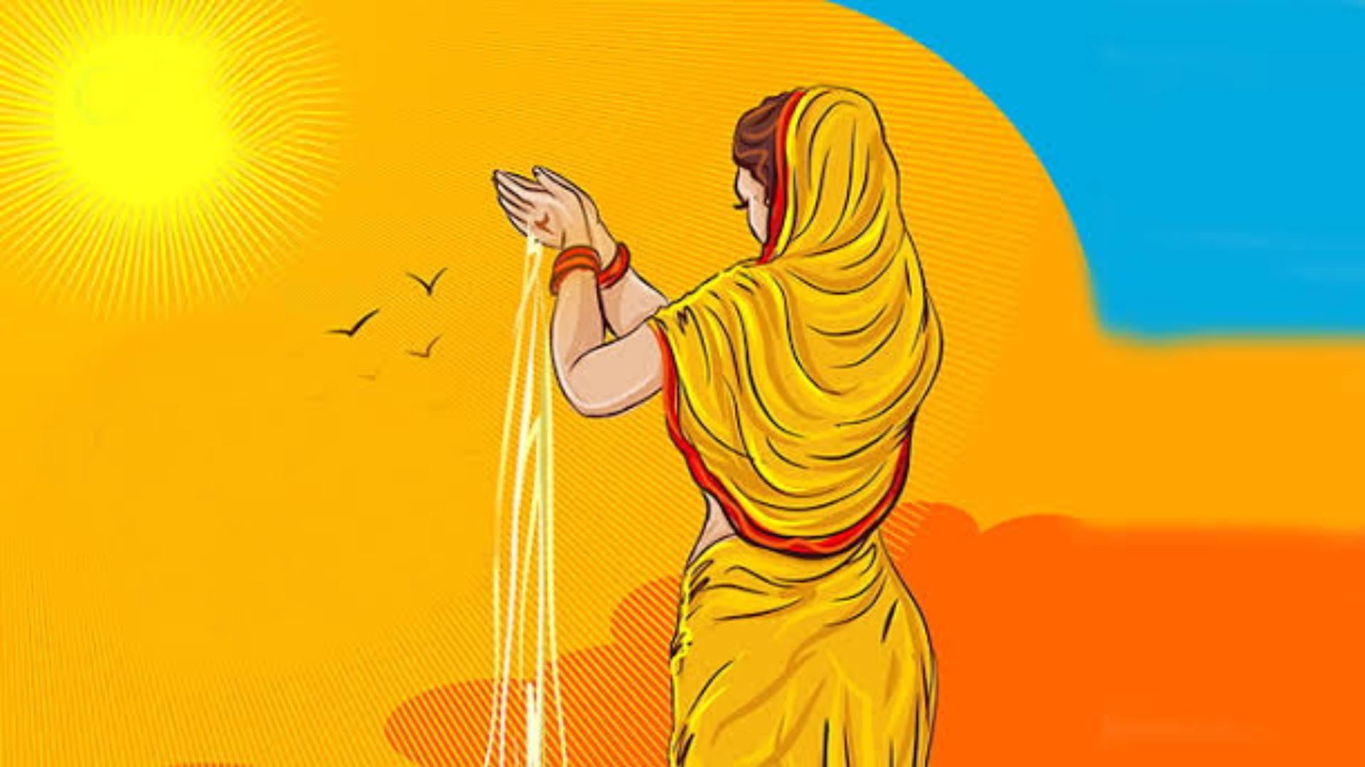 Chhath Puja 2019: छठ पूजा का महत्वपूर्ण दिन आज, डूबते सूर्य की उपासना का ये है महत्व