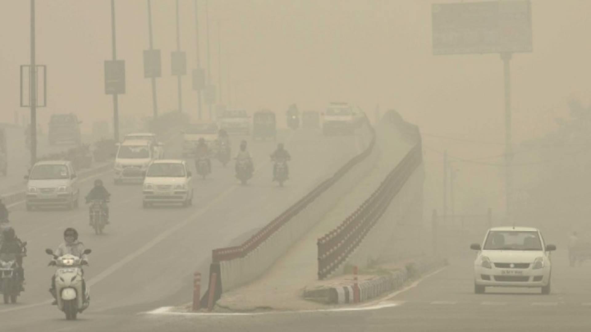 प्रदूषित हवा के बीच ऐसे रखें अपनों का ख्याल, इन 8 तरीकों का करें जरूर इस्तेमाल