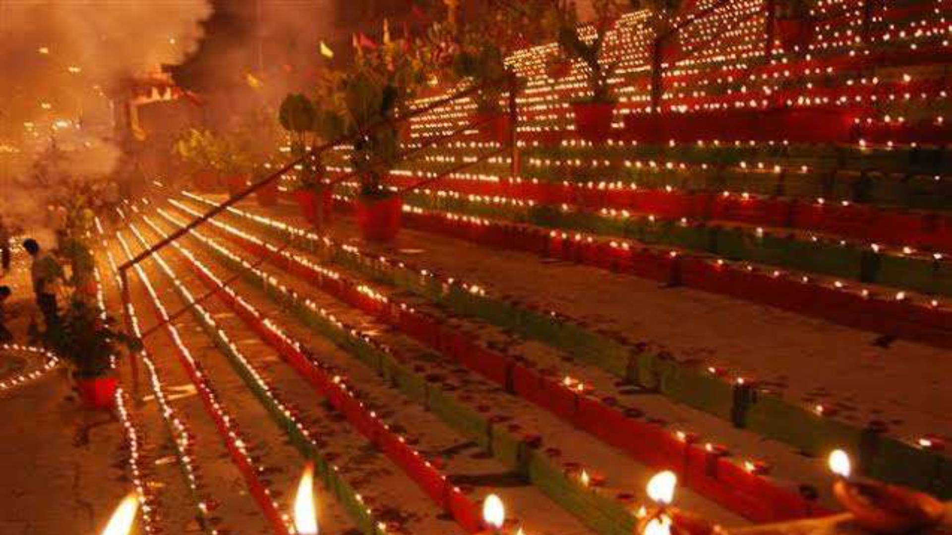 जानिए क्यों मनाया जाता है देव दिवाली का त्योहार? क्या है इसका महत्व और पूजा का शुभ मुहूर्त
