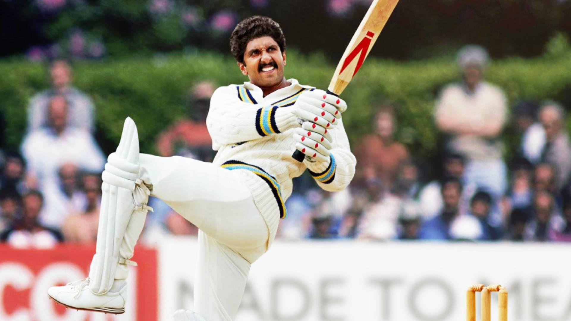 Film 83: रणवीर सिंह ने दोहराया कपिल देव का मशहूर 'नटराज' शॉट, इस देश के खिलाफ क्रिकेटर ने बनाए थे कई रिकॉर्ड