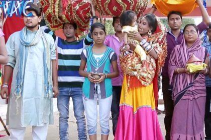 Pawan Singh Chhath Geet (2)