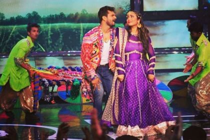 Rani Chatterjee Birthday bigg boss 13 salman khan khesari lal yadav watch video