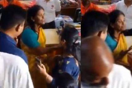 Ranu Mondal viral video