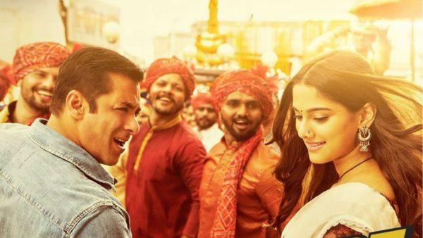 Salman Khan, Rahat Fateh Ali Khan, Dabangg 3, Javed Ali, Naina Lade Song