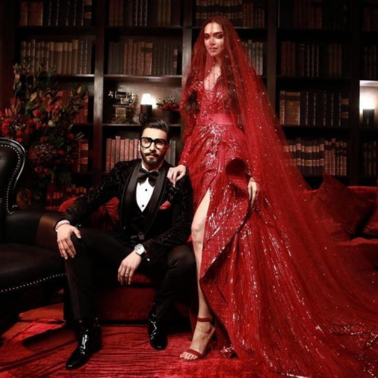 EXCLUSIVE: दीपिका-रणवीर यहां मनाएंगे शादी की पहली सालगिरह, पढ़े जरूर
