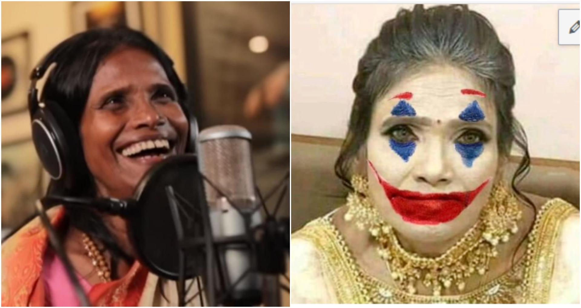 सलमान खान को पीछे छोड़ने वाली रानू मंडल का बढ़ा भाव, पढ़े स्पेशल रिपोर्ट