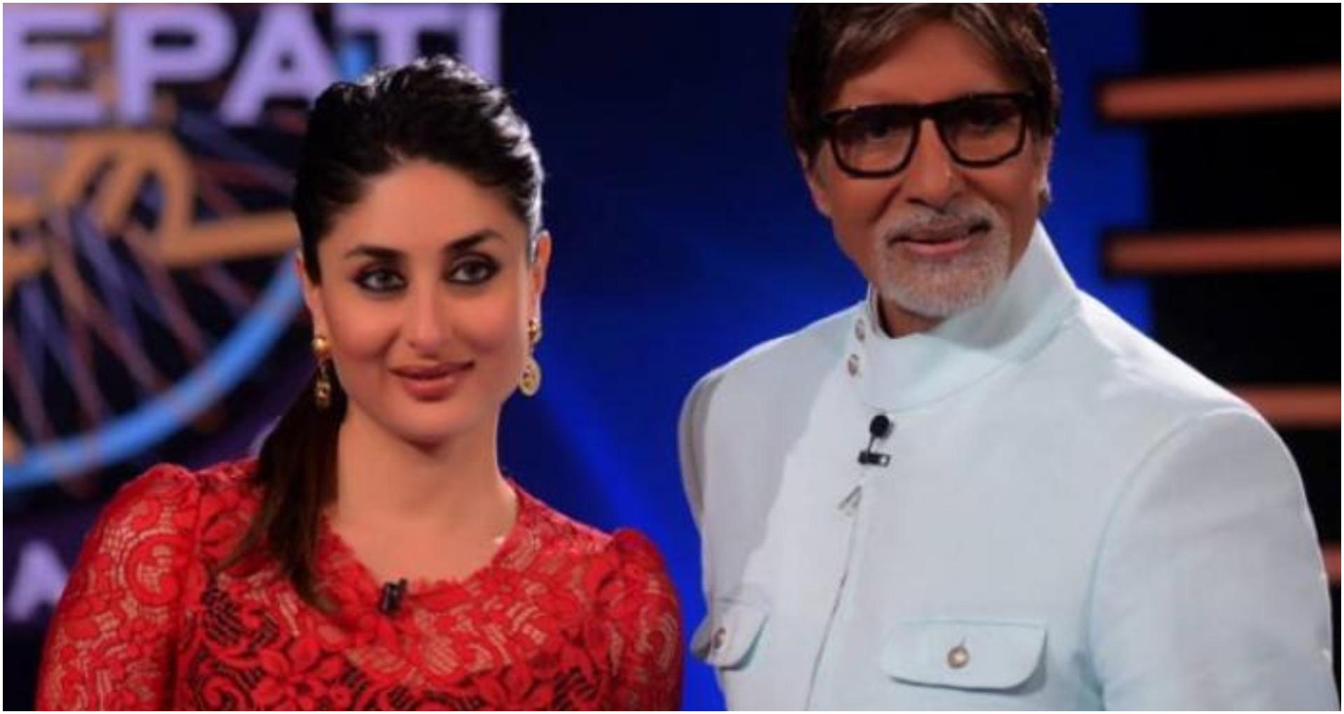 अमिताभ बच्चन ने पोस्ट की इस एक्ट्रेस की चाइल्डहुड पिक, दिख रही है बेहद क्यूट