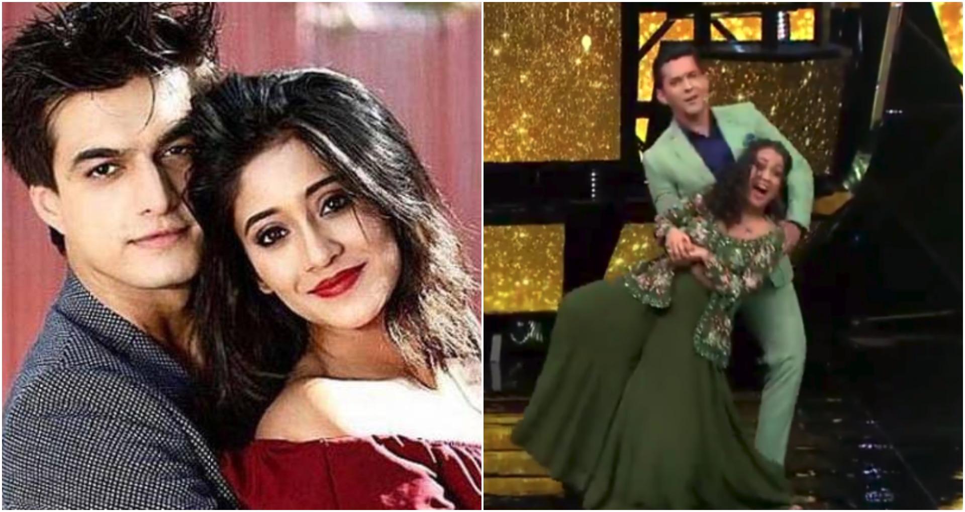 Trending News: ये रिश्ता क्या कहलाता है की अभिनेत्री ने छोड़ा शो, नेहा कक्कड़ का ऊप्स मूमेंट वायरल
