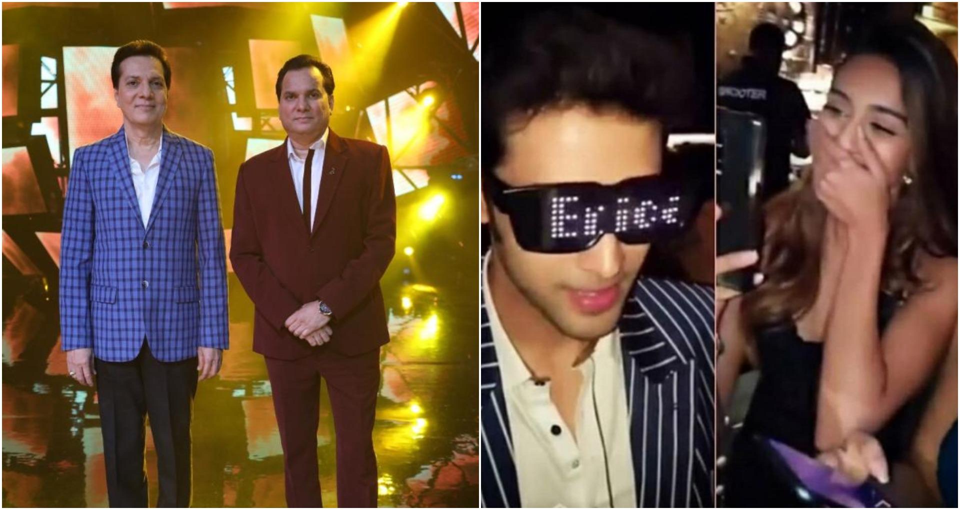 TV TOP 5 NEWS: इंडियन आइडियल में रचा इतिहास से लेकर पार्थ समथान संग एरिका की पार्टी तक टीवी की 5 बड़ी खबरें पढ़े