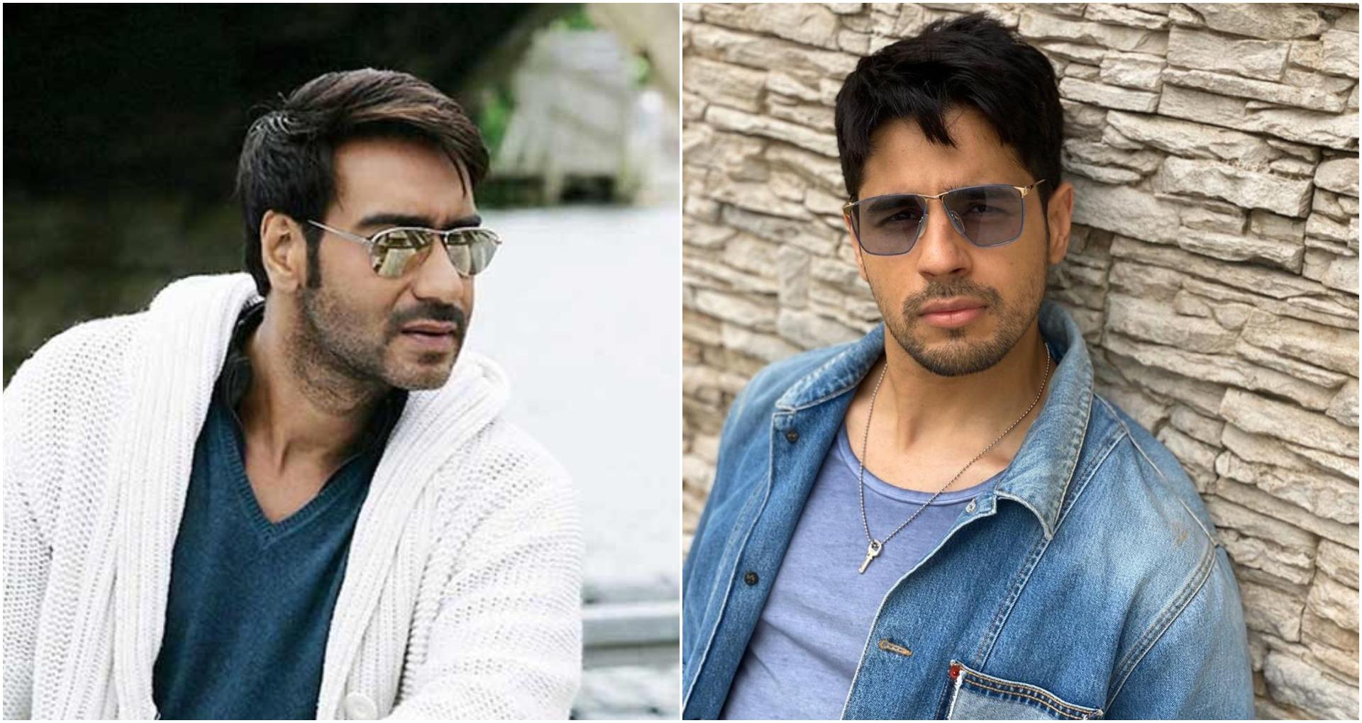 EXCLUSIVE: सिद्धार्थ मल्होत्रा को मिला तानाजी अजय देवगन का साथ, बनने जा रही है ब्लॉकबस्टर, पढ़ें डिटेल्स