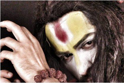 राम सिया के लव कुश से शालीन भनोट की तस्वीर (फोटो : इंस्टाग्राम)