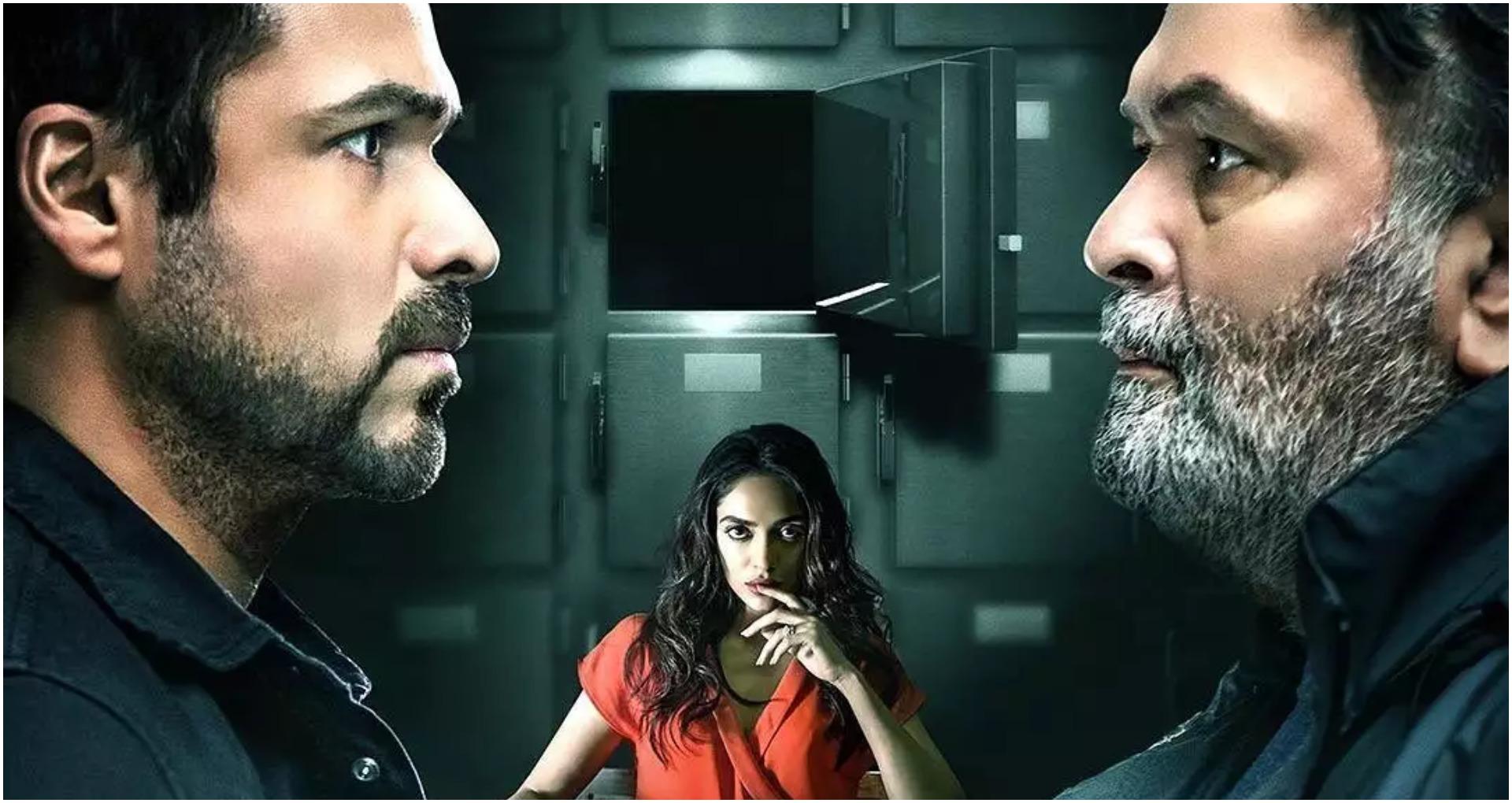 इमरान हाश्मी की फिल्म 'द बॉडी' में होंगे हिट गाने, एक बार फिर से बनाएंगे लोगों को आशिक