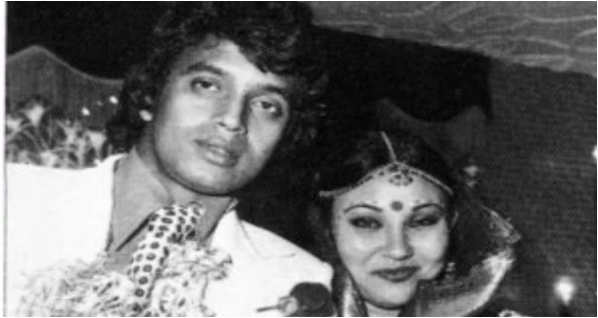 मिथुन चक्रवर्ती की पहली पत्नी थी बेहद खूबसूरत लेकिन हो गया था उनका दर्दनाक हाल, पढ़ें अभिनेता की कहानी