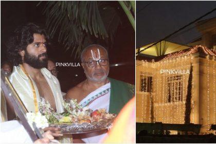 EXCLUSIVE: 'अर्जुन रेड्डी' सुपरस्टार विजय देवराकोंडा के नए घर की कीमत जान आप हो जायेंगे हैरान,देखें तस्वीरें