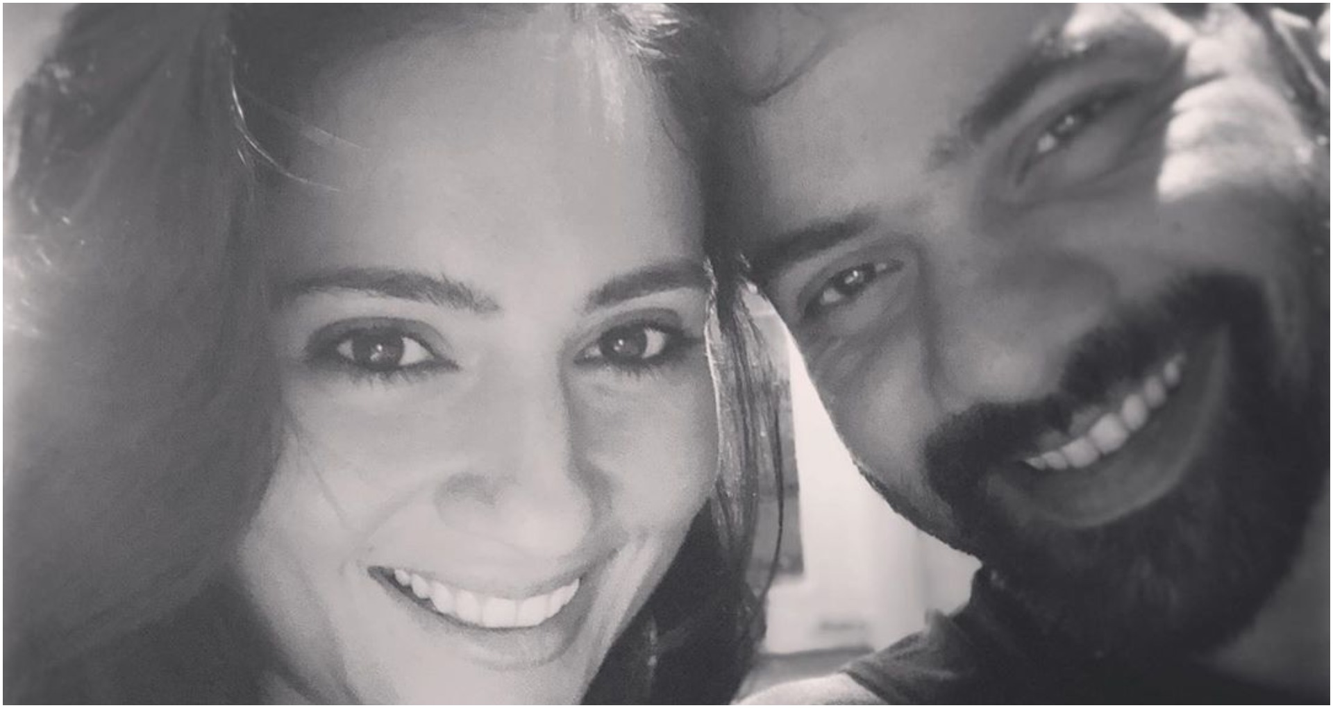 'कुमकुम भाग्य' एक्टर शबीर आलूवालिया ने पत्नी संग किया 'हॉट बीच रोमांस', सोशल मीडिया पर पोस्ट की तस्वीर