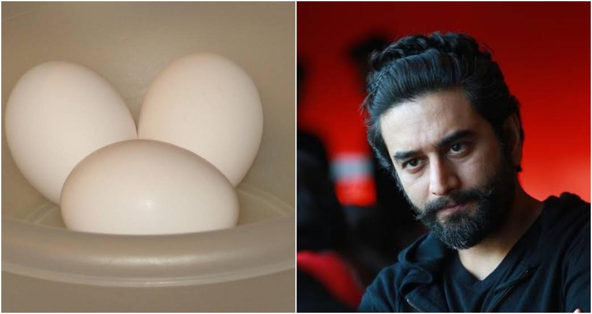 SHOCKING: इस म्यूज़िक कंपोज़र को भरने पड़े तीन अंडो के हज़ारों, सेलेब ने दिया ऐसा रिएक्शन