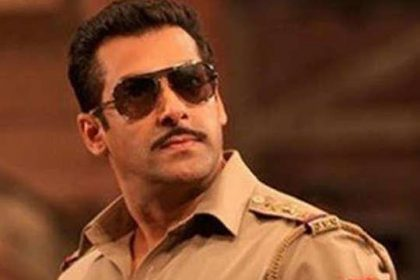 DABANGG 3 BOX OFFICE COLLETION TILL NOW: सलमान खान की फिल्म दबंग 3 ने अबतक कमाए इतने करोड़