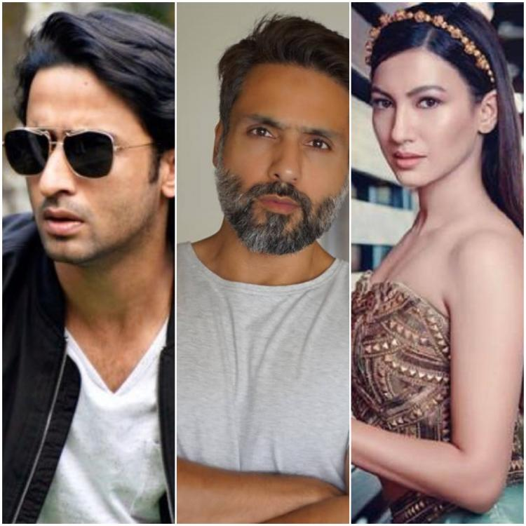 CAA protests: टेलीविज़न सेलिब्रिटीज गौहर खान, शहीर शेख और इकबाल खान भी बोले CAA पर पढ़िए पूरी रिपोर्ट