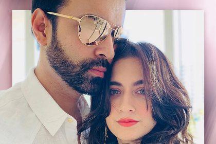 संजीदा शेख और आमिर अली का अलगाव, क्या रह रहे हैं एक दूसरे से अलग?