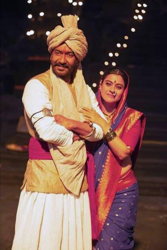 Tanhaji Box Office Collection Day 5: अजय देवगन की फिल्म ने 5वें दिन भी कमा डाले इतने करोड़