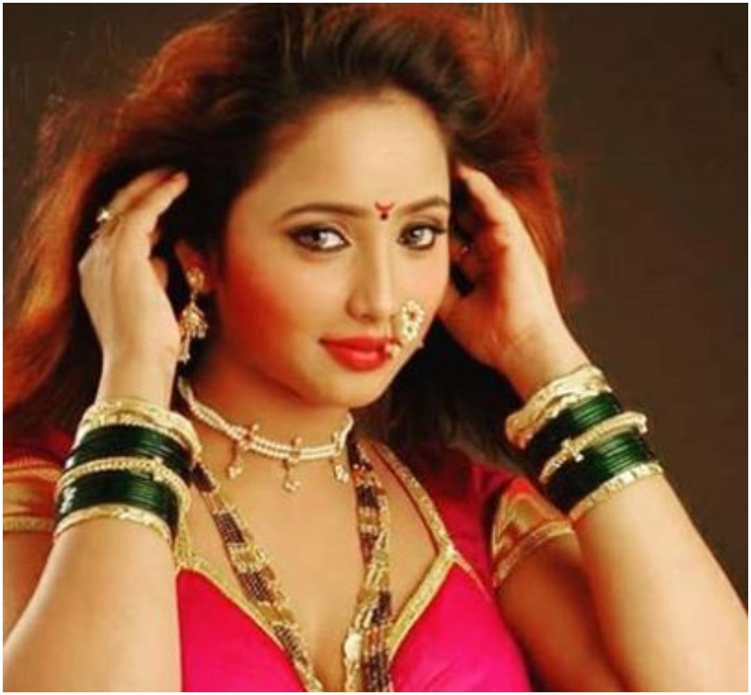 भोजपुरी अभिनेत्री रानी चटर्जी बनी दुल्हन, लोग हुए दिवाने, फोटो हुई वायरल, देखें तस्वीरें