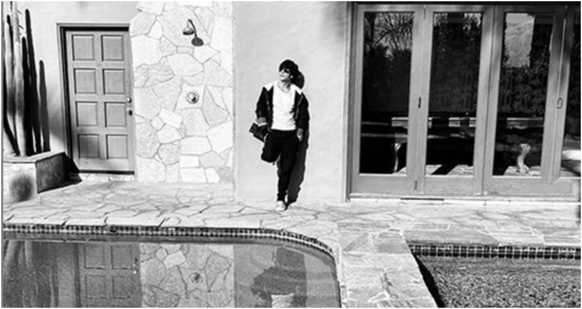 Viral Pics: शाहरुख़ खान ने मनाई परिवार संग छुट्टियाँ, वर्ल्ड के इस देश में बिताया क्वालिटी टाइम, देखें तस्वीरे