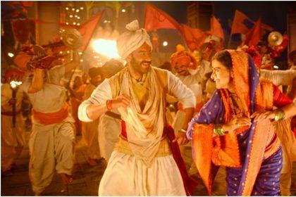 Tanhaji Box Office Collection: अजय देवगन की फिल्म तानाजी ने कमाए इतने करोड़, जल्द करेगी 100 करोड़ मेंएंट्री