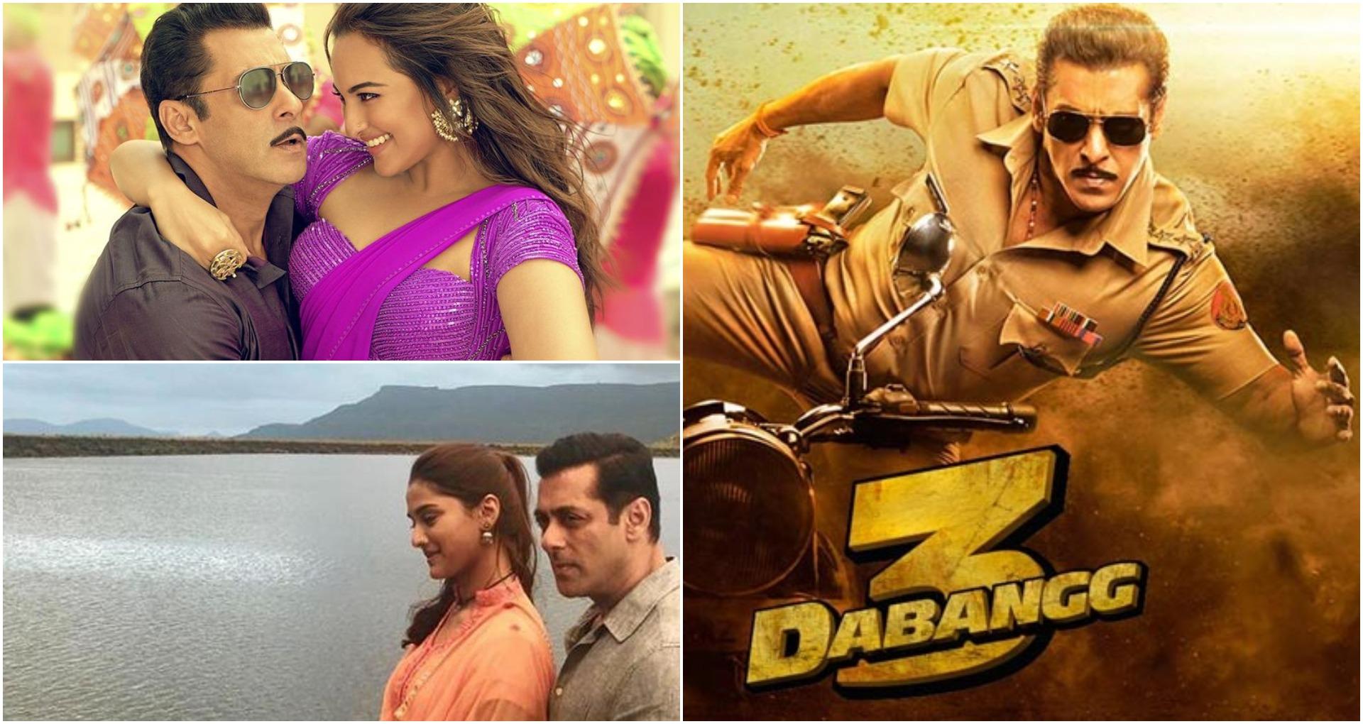 Dabangg 3 Movie Review: सलमान खान की मूवी में एक्शन, रोमांस और ड्रामा है, लेकिन दबंग की छाप नहीं छोड़ पाई