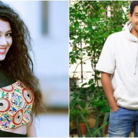 गौरव गेरा और नेहा कक्कर की तस्वीर (फोटो इंस्टाग्राम)