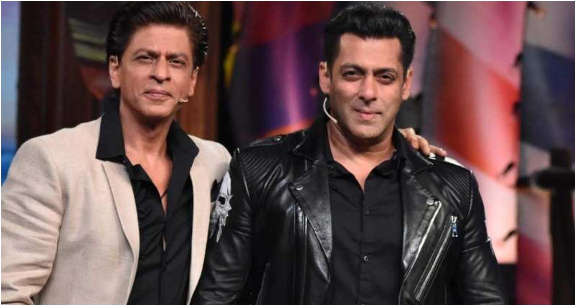 सलमान खान और शाहरुख खान एक साथ आयेंगे इस फिल्म में नज़र, निखिल द्विवेदी ने की इस बात की पुष्टि