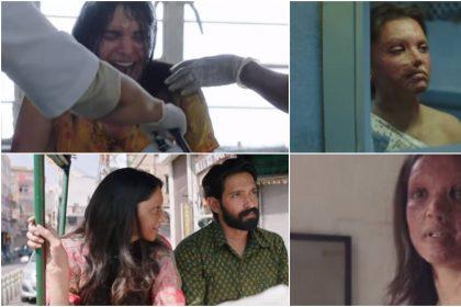 Chhapaak Movie Trailer: रौंगटे खड़ा कर देगा छपाक का ट्रेलर, लक्ष्मी अग्रवाल की लड़ाई लड़ते नजर आईं दीपिका पादुकोण