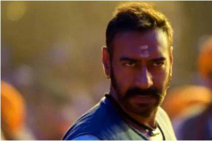 अजय देवगन की तस्वीर (फोटो इंस्टाग्राम)