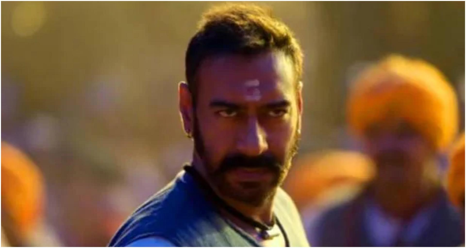 रिलीज होते ही 'तानाजी द अनसंग वॉरियर' का सॉन्ग 'शंकरा रे शंकरा' मचाया धमाल, अजय देवगन का यूट्यूब पर कब्जा