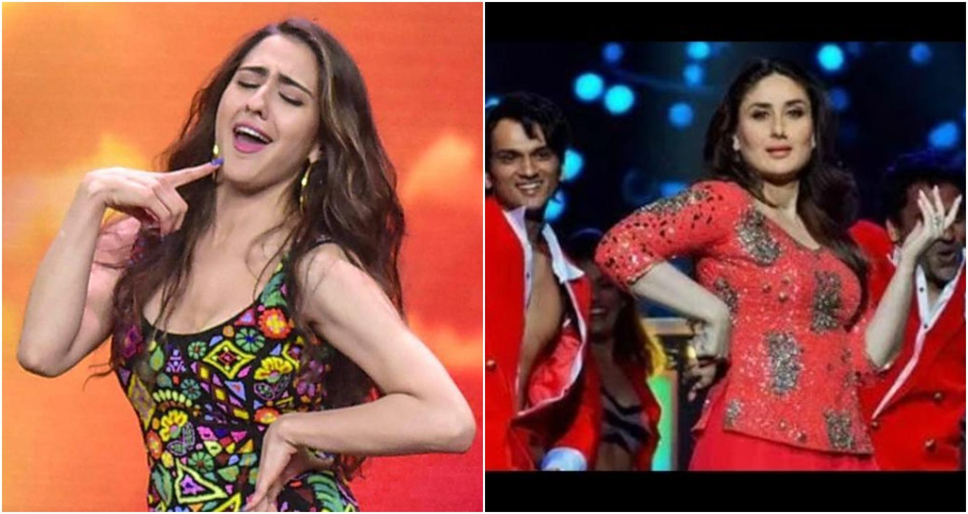 EXCLUSIVE: करीना कपूर खान की राह फिर चली सारा अली खान, इस बार ऐसा होगा धमाका