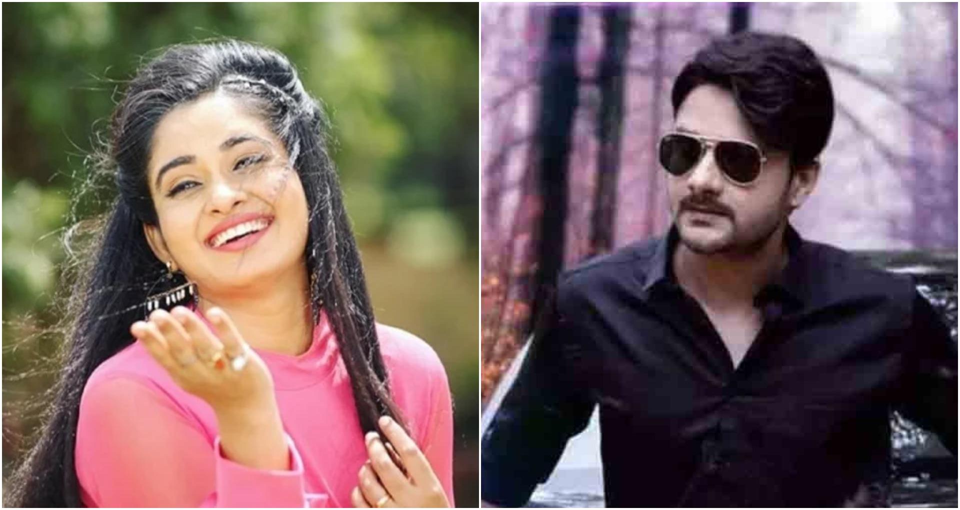 भोजपुरी फिल्म 'वंश' में एक बार फिर साथ दिखेंगे ऋतु सिंह और गौरव झा, इंटरव्यू में एक-दूसरे ने खोले कई राज