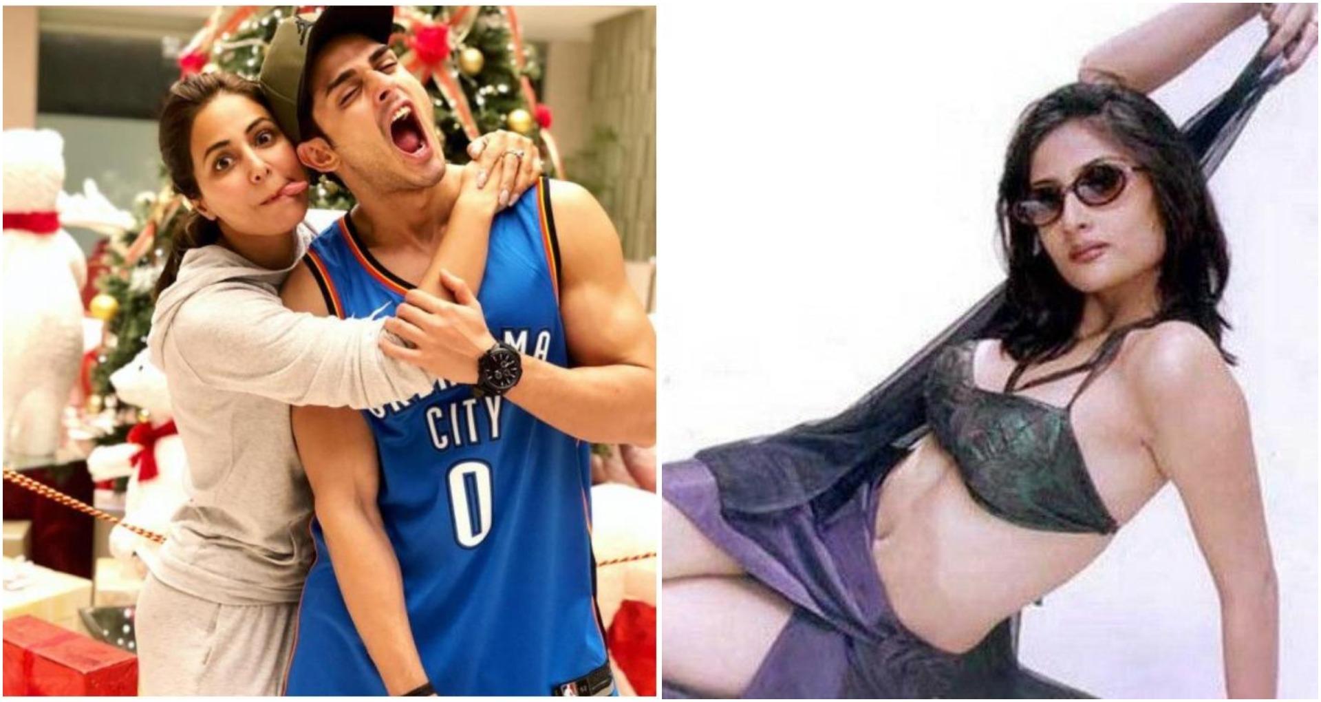TV TOP 5 NEWS: हिना खान और प्रियांक शर्मा की बिग बॉस 13 में एंट्री, उर्वशी ढोलकिया का सेक्सी लुक वायरल