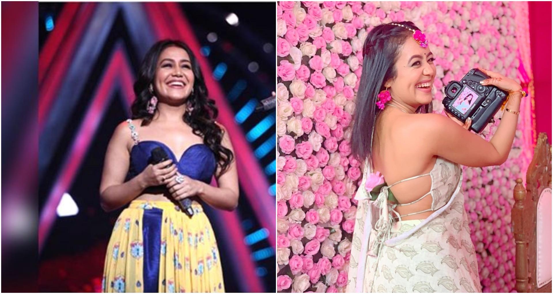 Indian Idol 11: नेहा कक्कड़ जल्द करेंगी इस लड़के से शादी, माँ ने बिना पूछे कर दी शादी पक्की, पढे पूरी रिपोर्ट