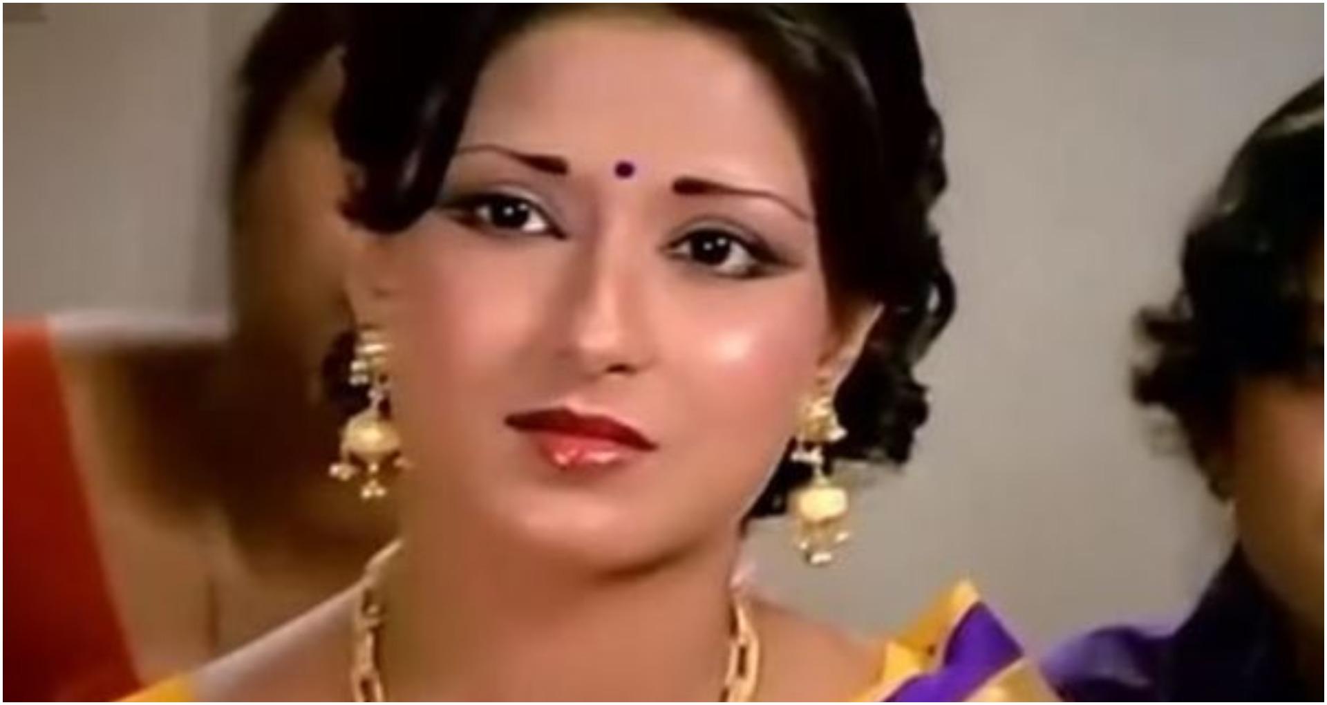 अभिनेत्री मौशुमी चटर्जी की बेटीपायल मुखर्जी का मुंबई में हुआ निधन, लम्बे समय से इस बीमारी से झुंज रही थीं