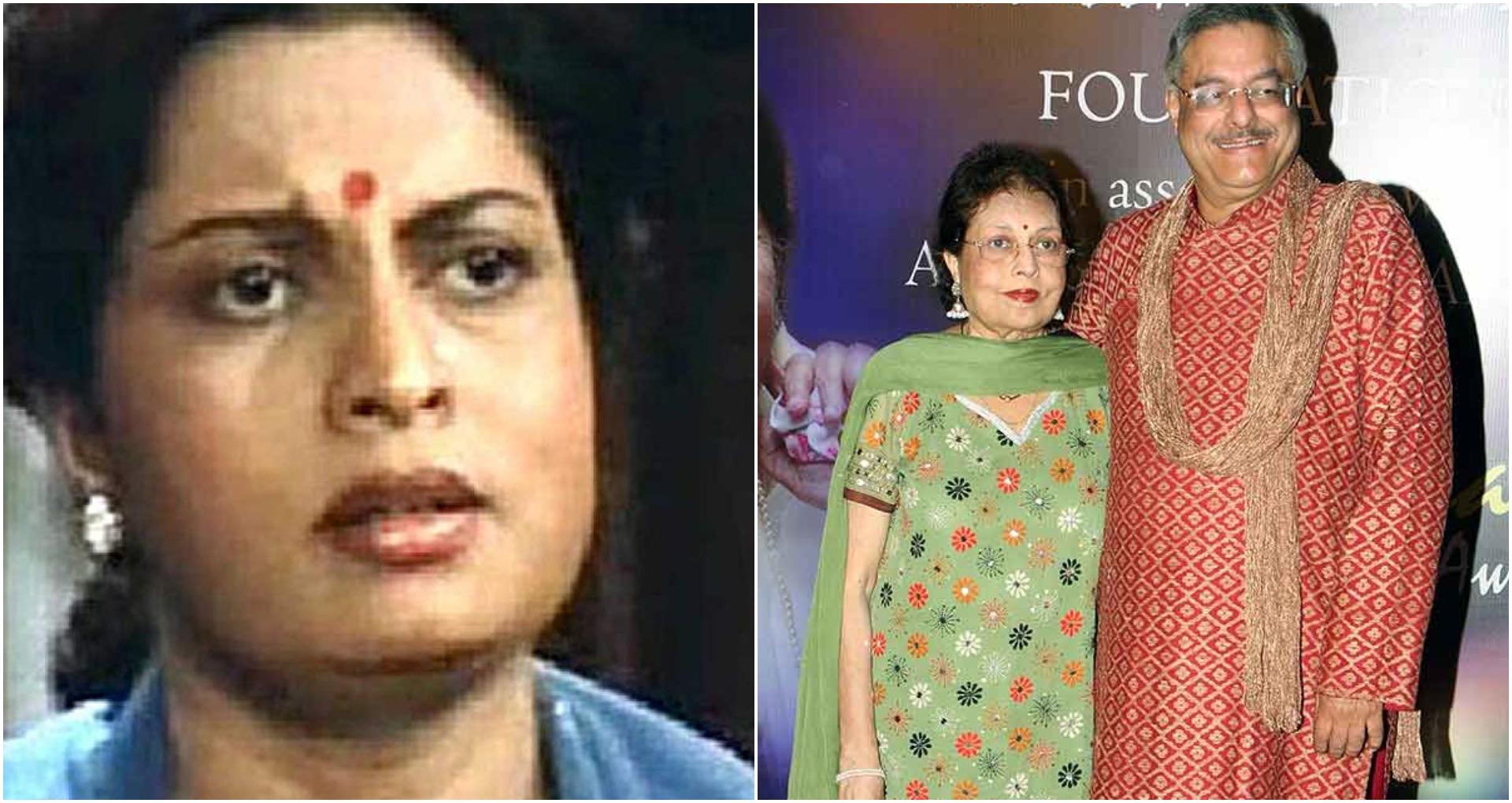 शोले, राम तेरी गंगा मैली जैसी फिल्मों में काम कर चुकी अभिनेत्री गीता सिद्धार्थ काक कामुंबई में हुआ निधन