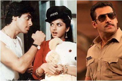 Happy Birthday Salman Khan: सलमान खान की प्रेम से चुलबुल पांडे तक का सफर, पढ़िए स्पेशल रिपोर्ट
