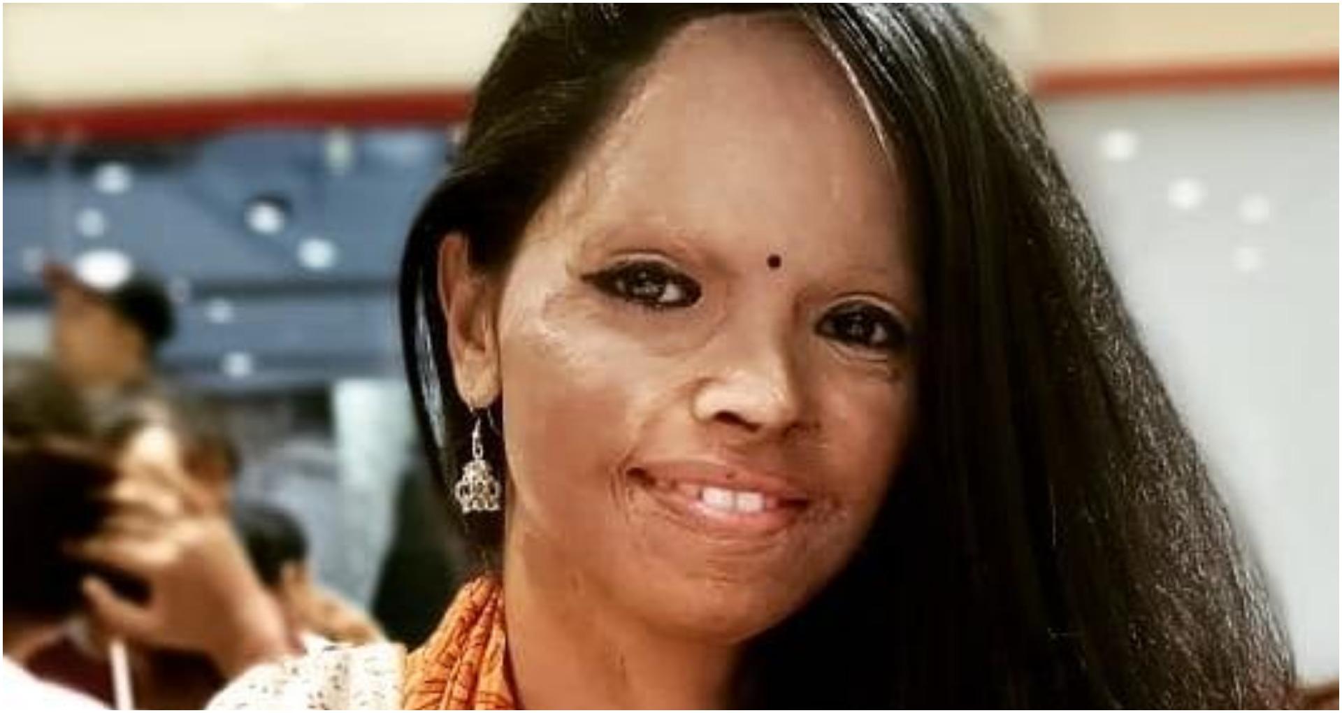 लक्ष्मी अग्रवाल (फोटो:इंस्टाग्राम)