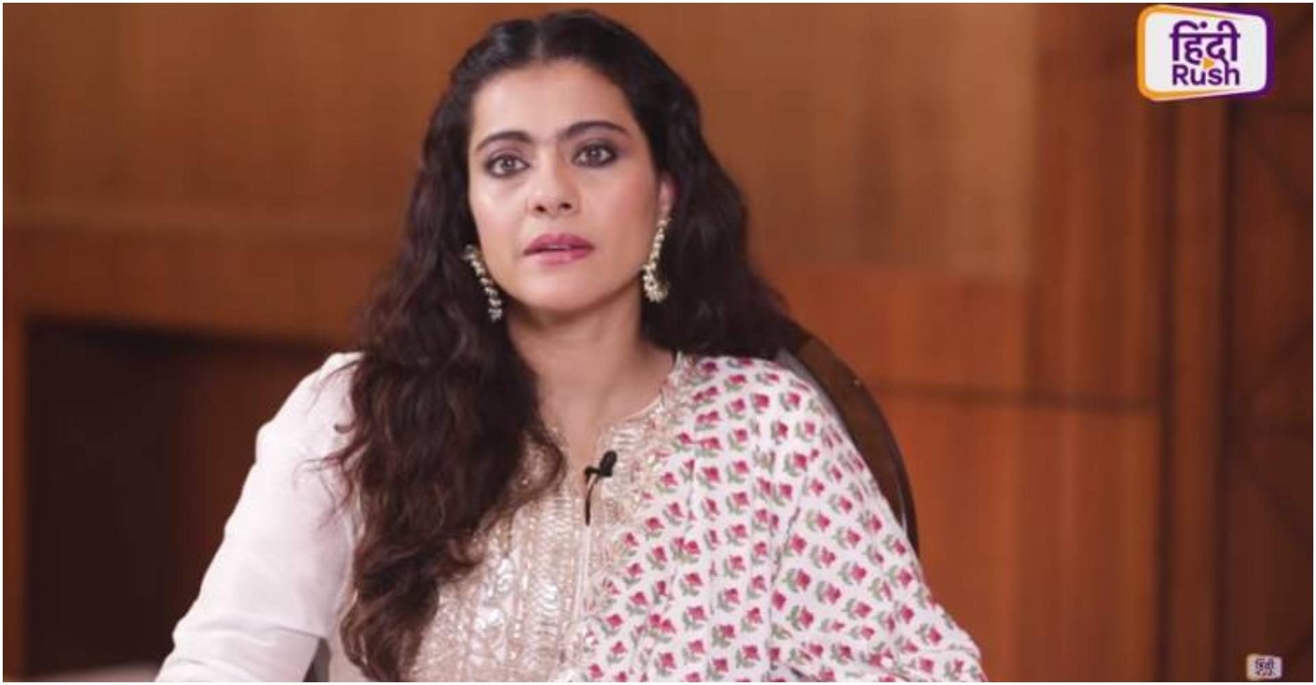 EXCLUSIVE: अजय ने काजोल को सावित्रीबाई किरदार के लिए ऐसे मनाया, सैफ अली खान का किया खुलासा