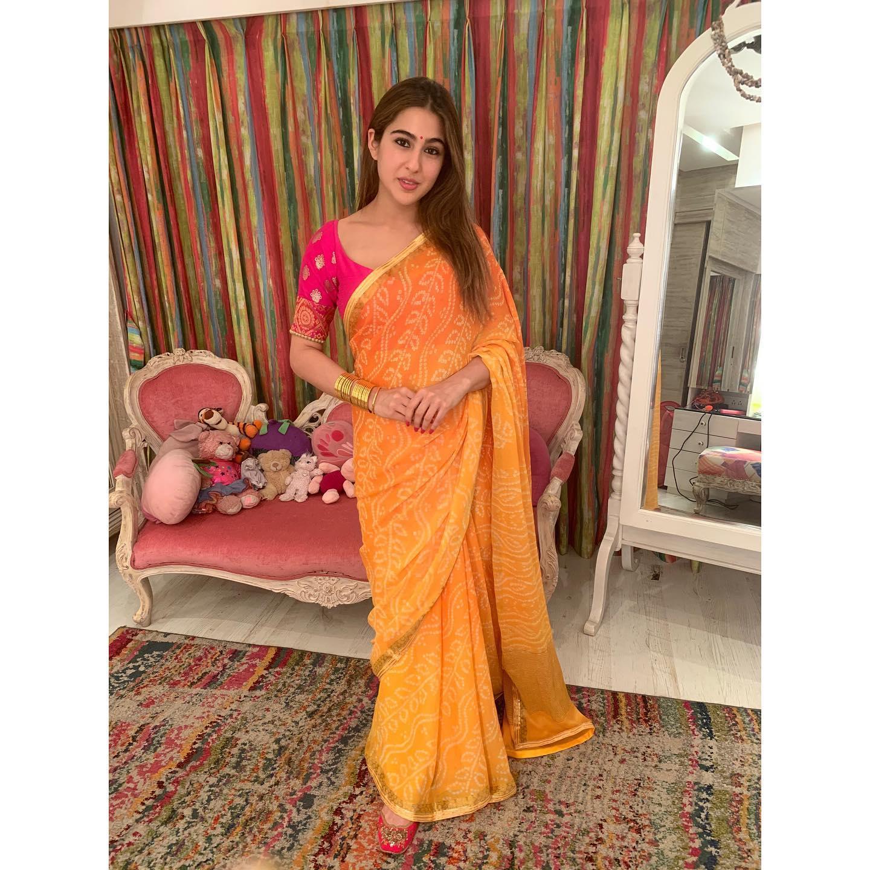 Sara Ali Khan photos