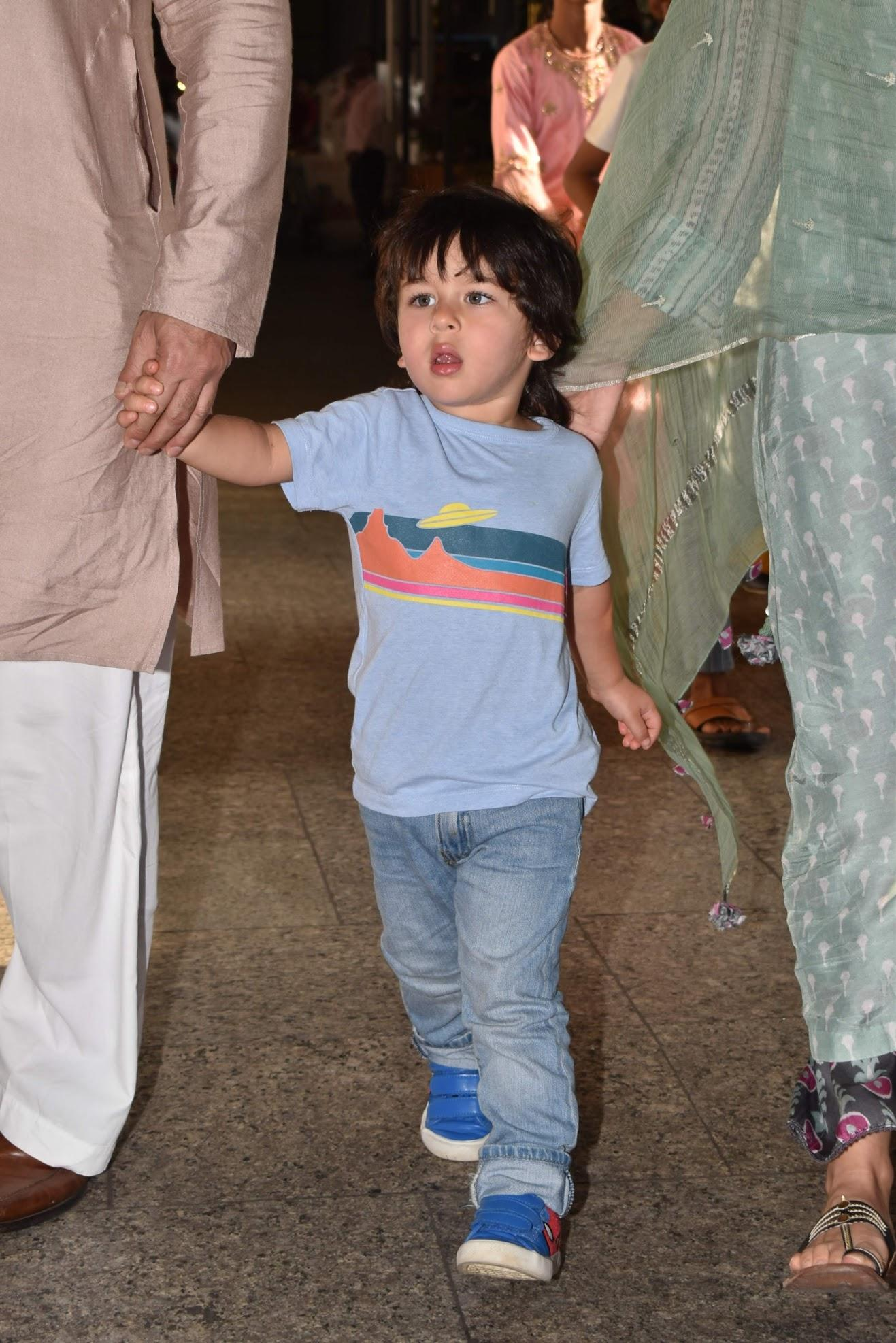 taimur_ali_khan photos