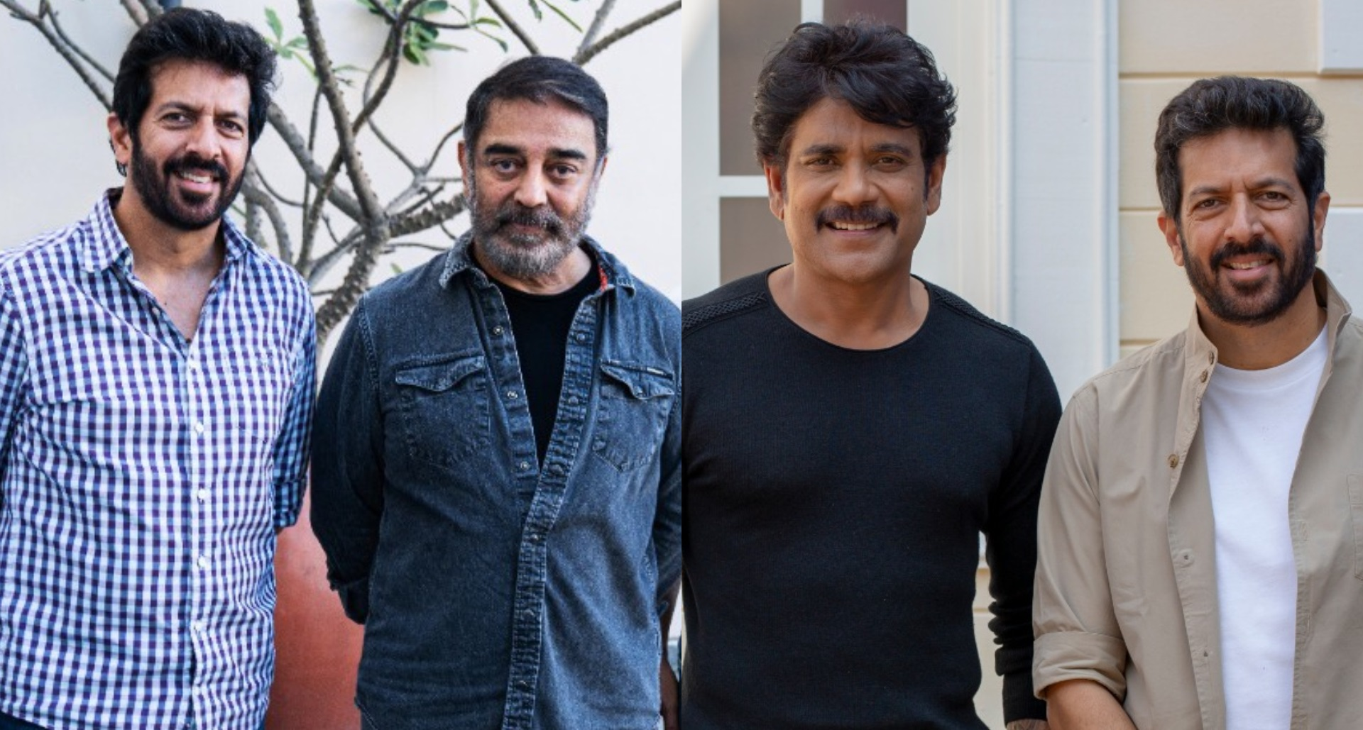 कमल हासन और नागार्जुन द्वारा पेश किया जाएगा रणवीर सिंह की फ़िल्म '83' का तमिल और तेलुगू वर्जन