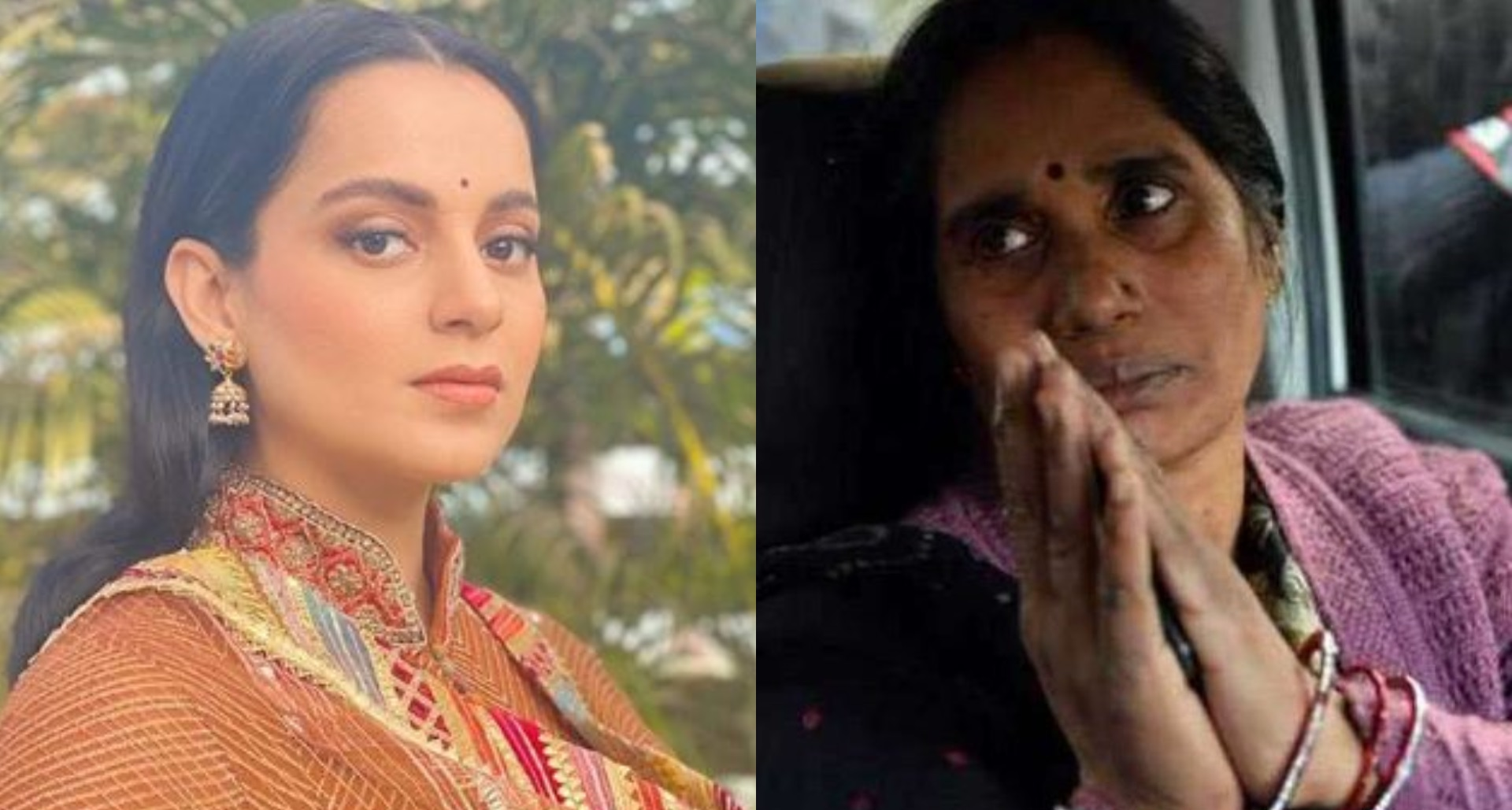 निर्भया की माँ ने जताई कंगना रनौत से सहमति, कहा, 'अच्छा हुआ इंदिरा जयसिंघ के खिलाफ किसीने कुछ कहा'