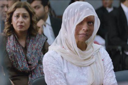 CHHAPAAK : दीपिका पादुकोण की फिल्म छपाक मध्य प्रदेश में टैक्स फ्री घोषित हुयी, ट्विटर पर शेयर कर बताई ये बात